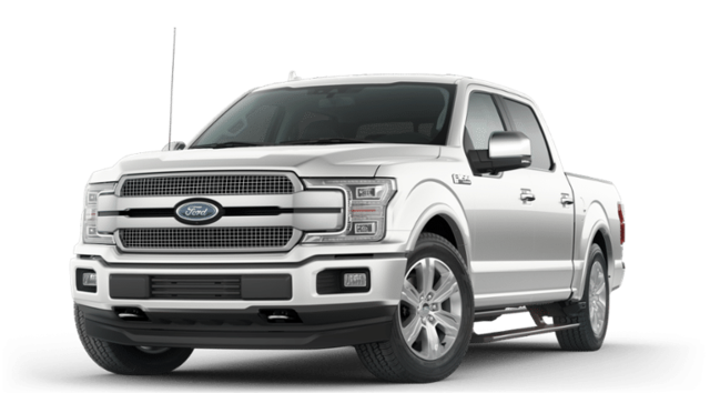 Buy a 2019 Ford F-150 in Oxford, MS